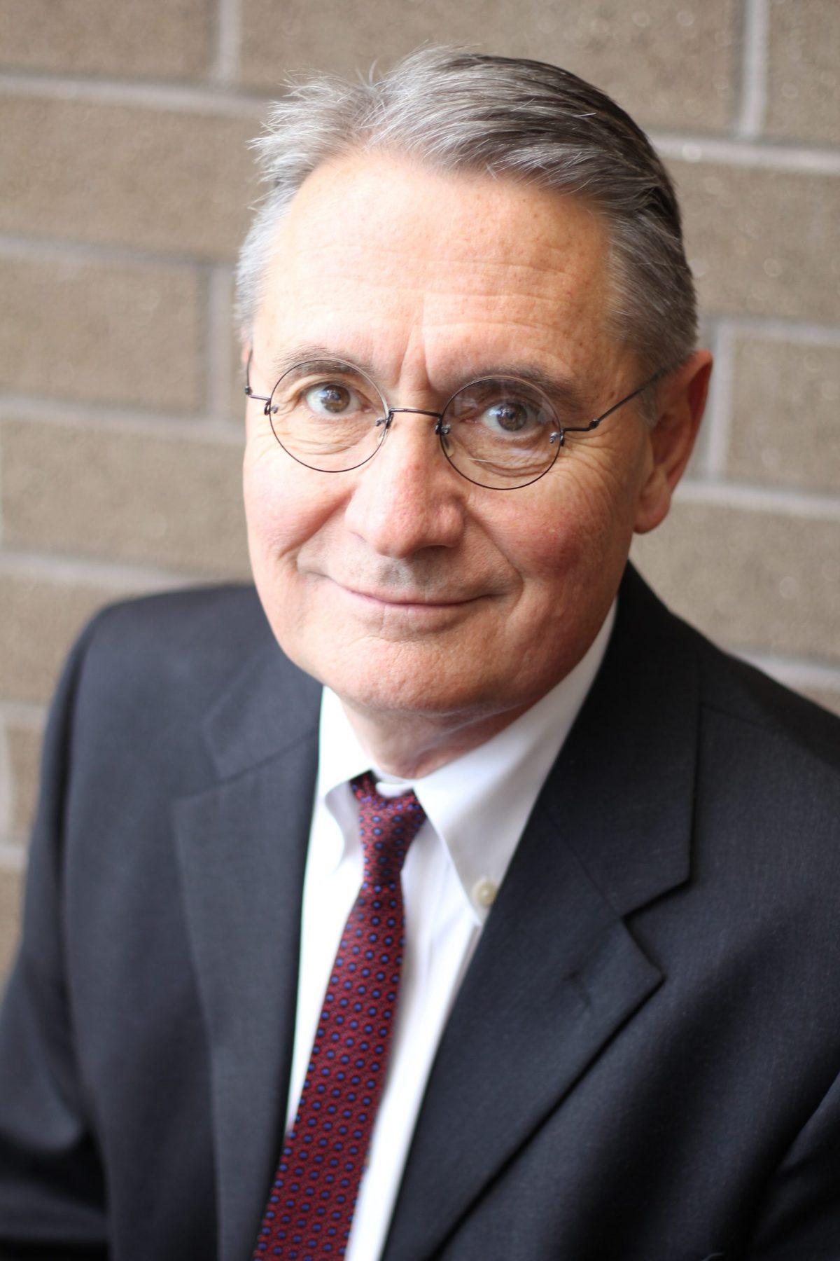 Patrick Anderson, Director, 02-26-01