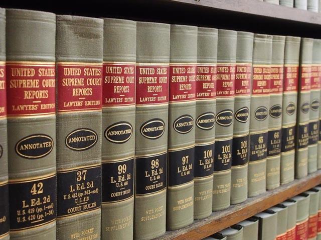 Job Opening: Misdemeanor Attorney